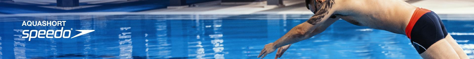 Speedo Argentina Aquashorts