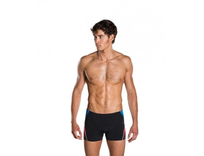 e2db5abb9 Malla de natación hombre Speedo Fit Splice Aquashort